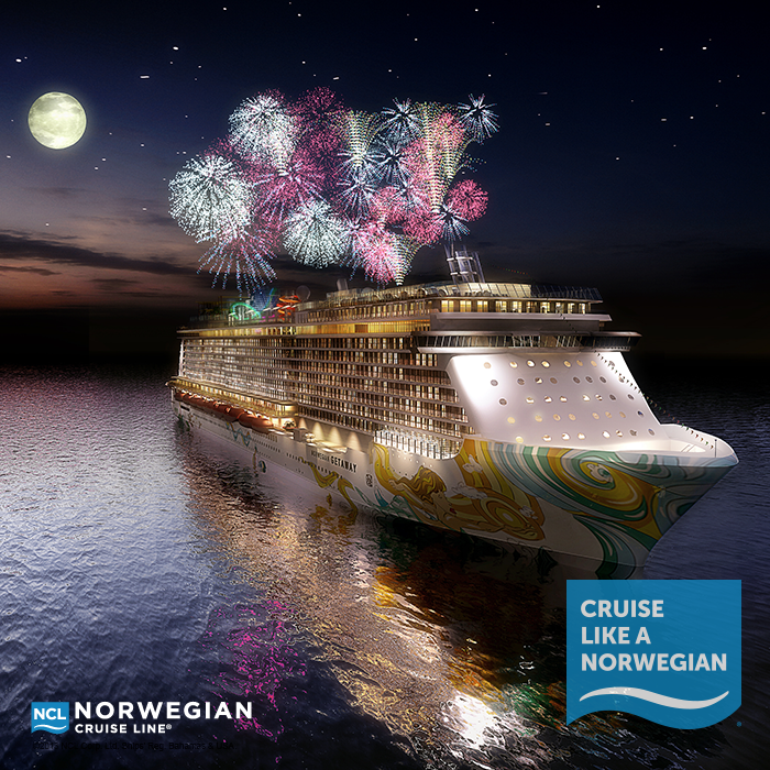 Cruise Into The New Year With Great Deals On Several Cruise Lines With Itineraries Worldwide See The World Norwegian Cruise Line Norwegian Cruise Top Cruise