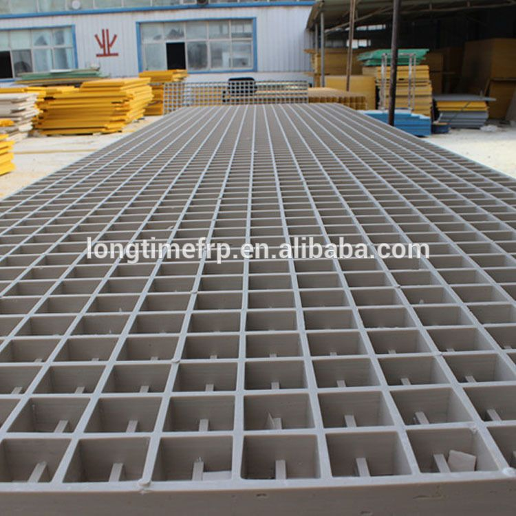Frp Grating Walkway Fiberglass Grating For Walkway Frp Molded Grating Plastic Flooring Panel Moulding Fiberglass