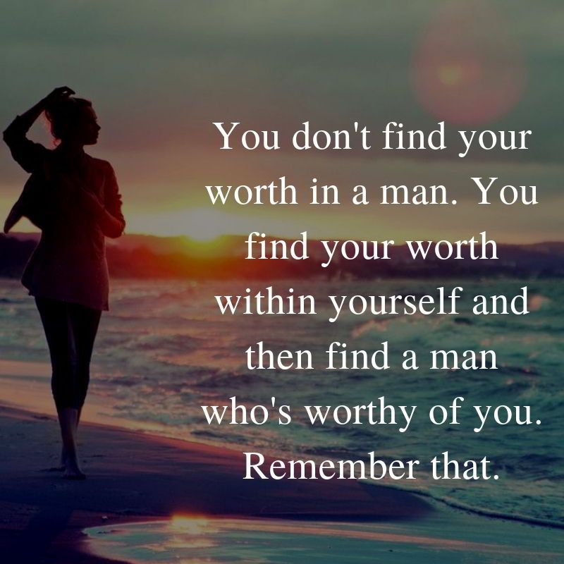 Find a godly man