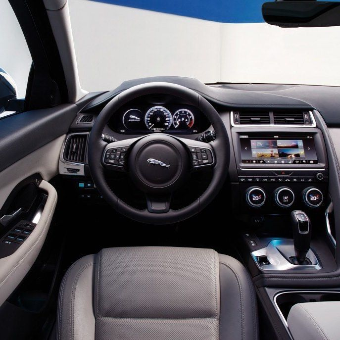 2018 jaguar e pace insta auto gram instaautogram on. Black Bedroom Furniture Sets. Home Design Ideas