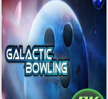 Galactic Bowling PC Game Download Free Full Version