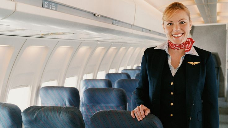 Is This The End Of The Flight Attendant Flight Attendant Delta