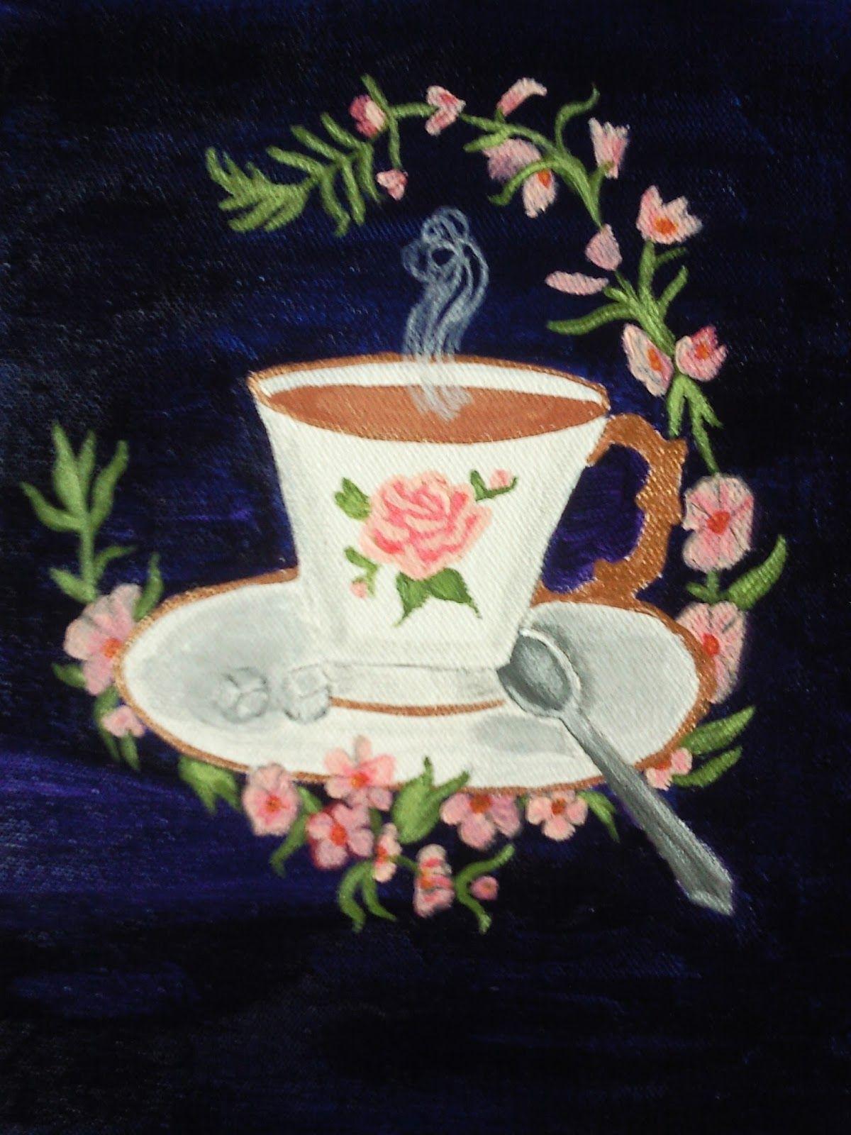 Victorian Tea Party Clip Art Vintage tea party__Actually ...