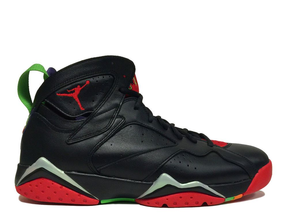 Brand New Air Jordan 7 Retro Marvin The Martian Men S Sneakers