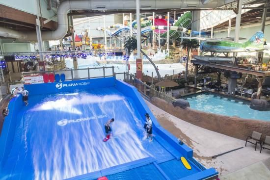 Photos Of Camelback Lodge And Indoor Waterpark Tannersville Resort Images Tripadvisor Indoor Waterpark Water Park Indoor Water Park Resorts