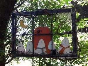 Rustic Halloween Decor - Bing images