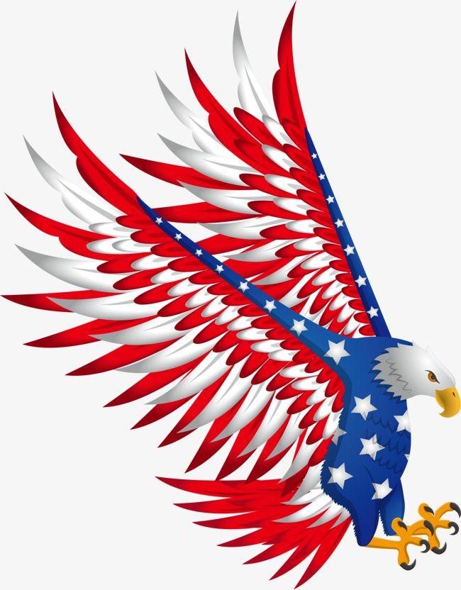 Image Result For Eagle American Flag Lanyard Pinterest