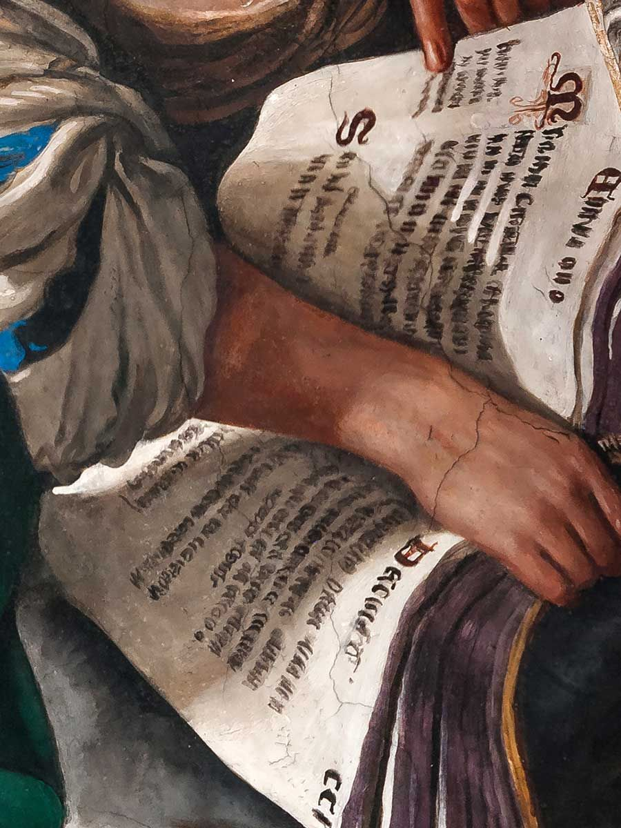 Visita la cupola – Guercino a Piacenza, mostra d'arte e salita alla cupola del Duomo