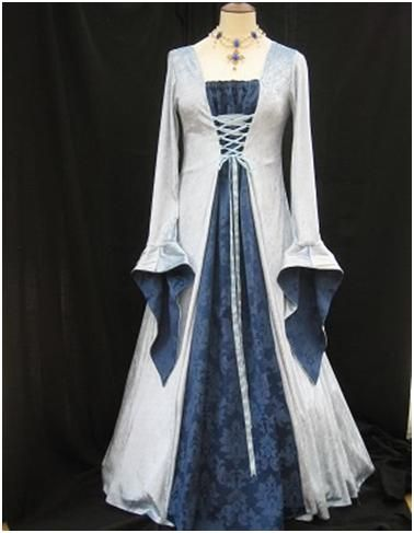 medieval wedding dress | medieval wedding dress | Tumblr