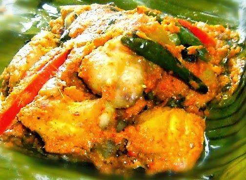 Resep Dan Cara Membuat Pepes Ayam Cianjur Tips Resep Dan Cara Resep Masakan Resep Masakan Malaysia Resep