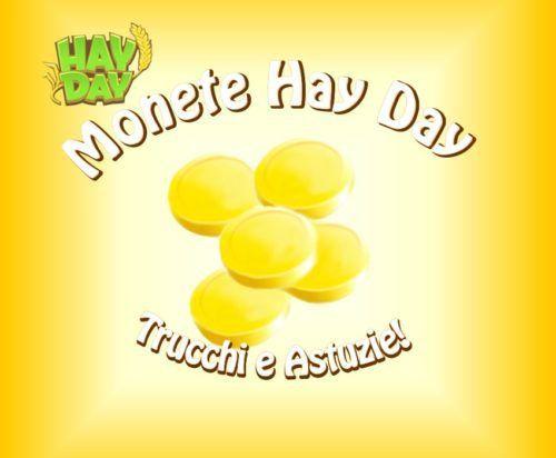 Monete in Hay Day: Trucchi e Astuzie! http://ift.tt/1STR6PC  Monete in Hay Day: Trucchi e Astuzie! http://ift.tt/1STR6PC  Le Monete Hay Day: una risorsa fondamentale per leconomia della Fattoria. Trucchi e astuzie!