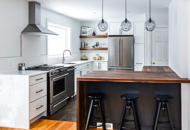 Pro Kitchen Design Ideas to Make You a Food Star at Home | Kitchen ...