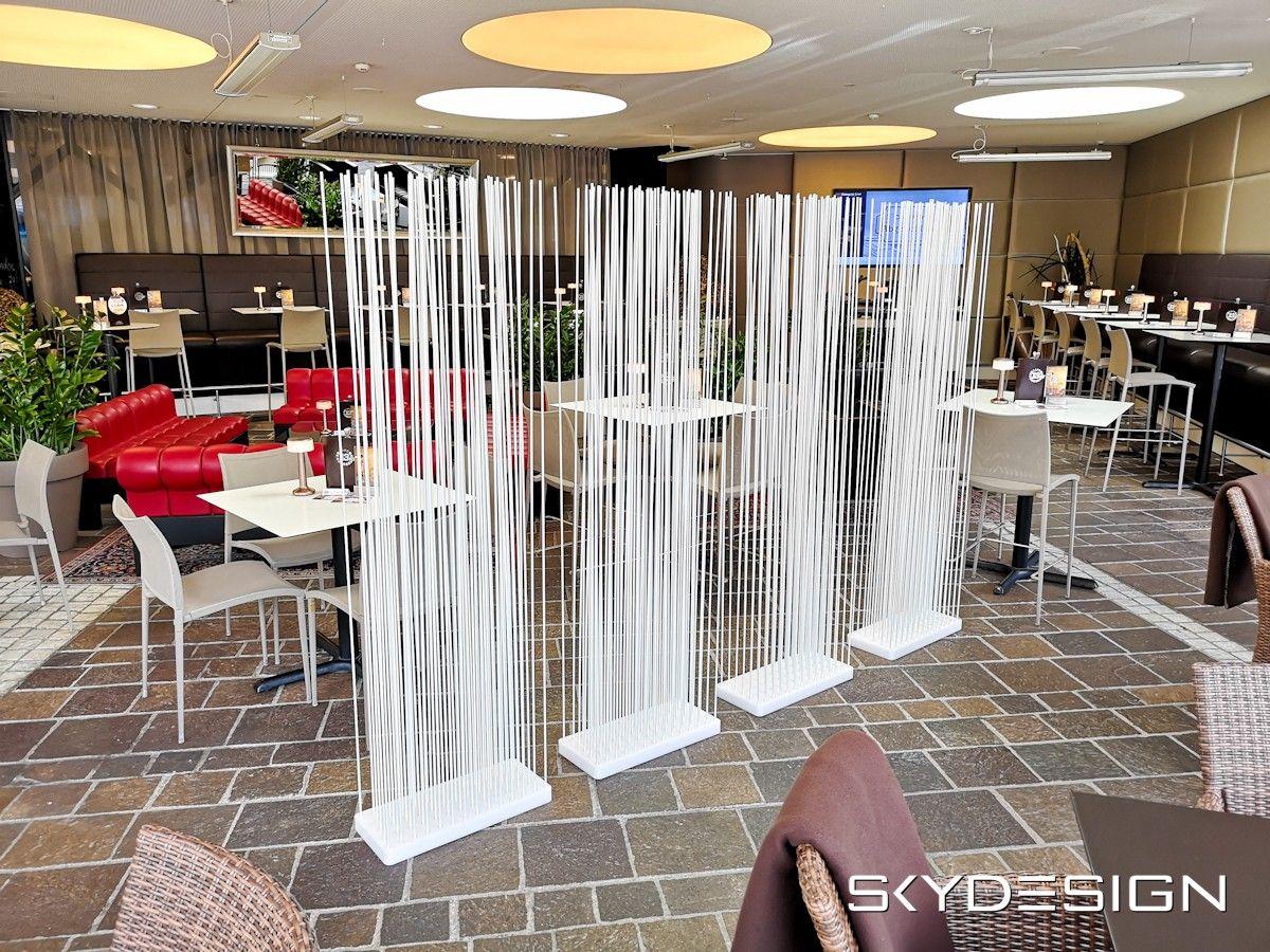 Www Skydesign News Sichtschutz Raumteiler Paravent Raumtrenner Fur