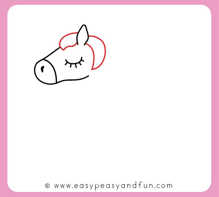 29 gambar kaki kuda kartun gak bisa gambar kuda ikuti cara menggambar kuda yang gampang download putih elegan ka di 2020 easy drawing tutorial cara melukis kartun 29 gambar kaki kuda kartun gak bisa