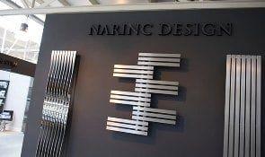 Design Radiatoren Woonkamer : Design radiatoren verticale en horizontale voor de woonkamer