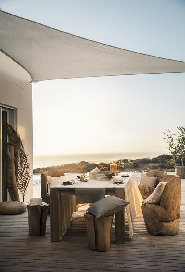 COCOON terrace outdoor living inspiration bycocooncom