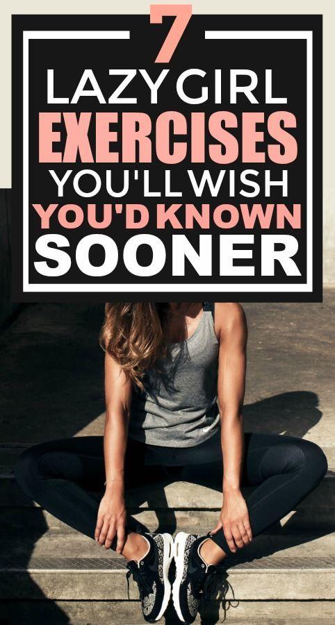 Photo of 7 Workouts, wenn Sie sich faul fühlen