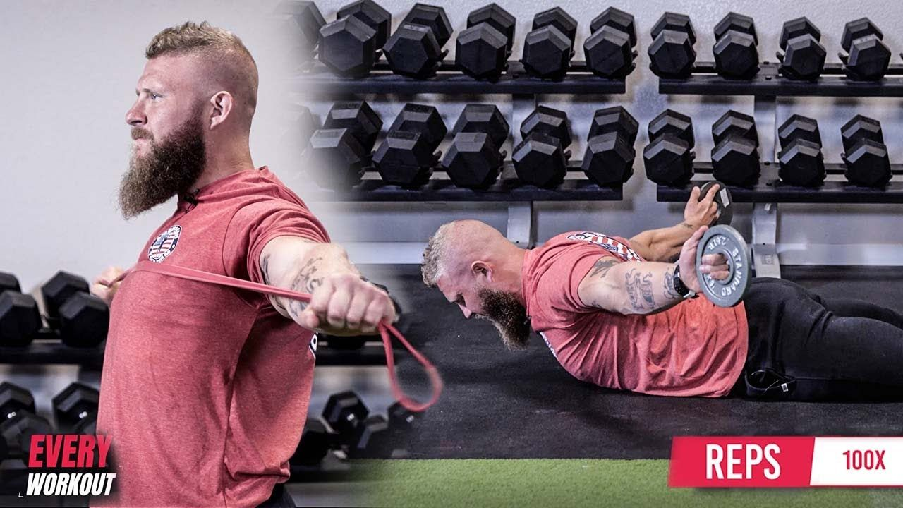 Exercises To Fix Bad Posture For Mma Fighters Boxers Phil Daru In 2020 Mma Fighters Mma Training Fix Bad Posture