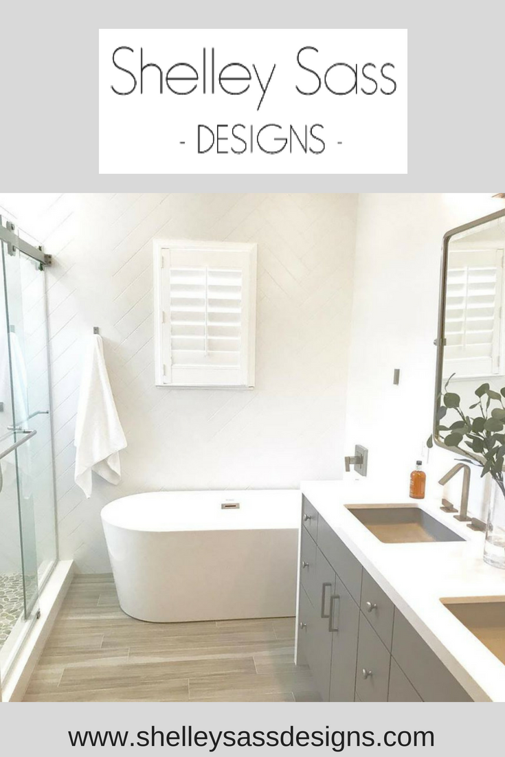 Pin by shelley sass designs on bathrooms ideas and bathroom
