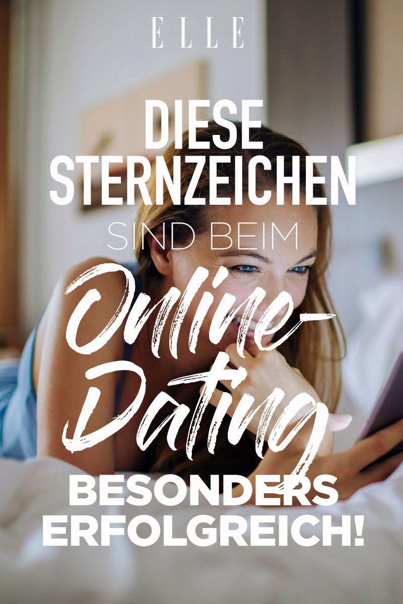 Dating-Online-Erfolg