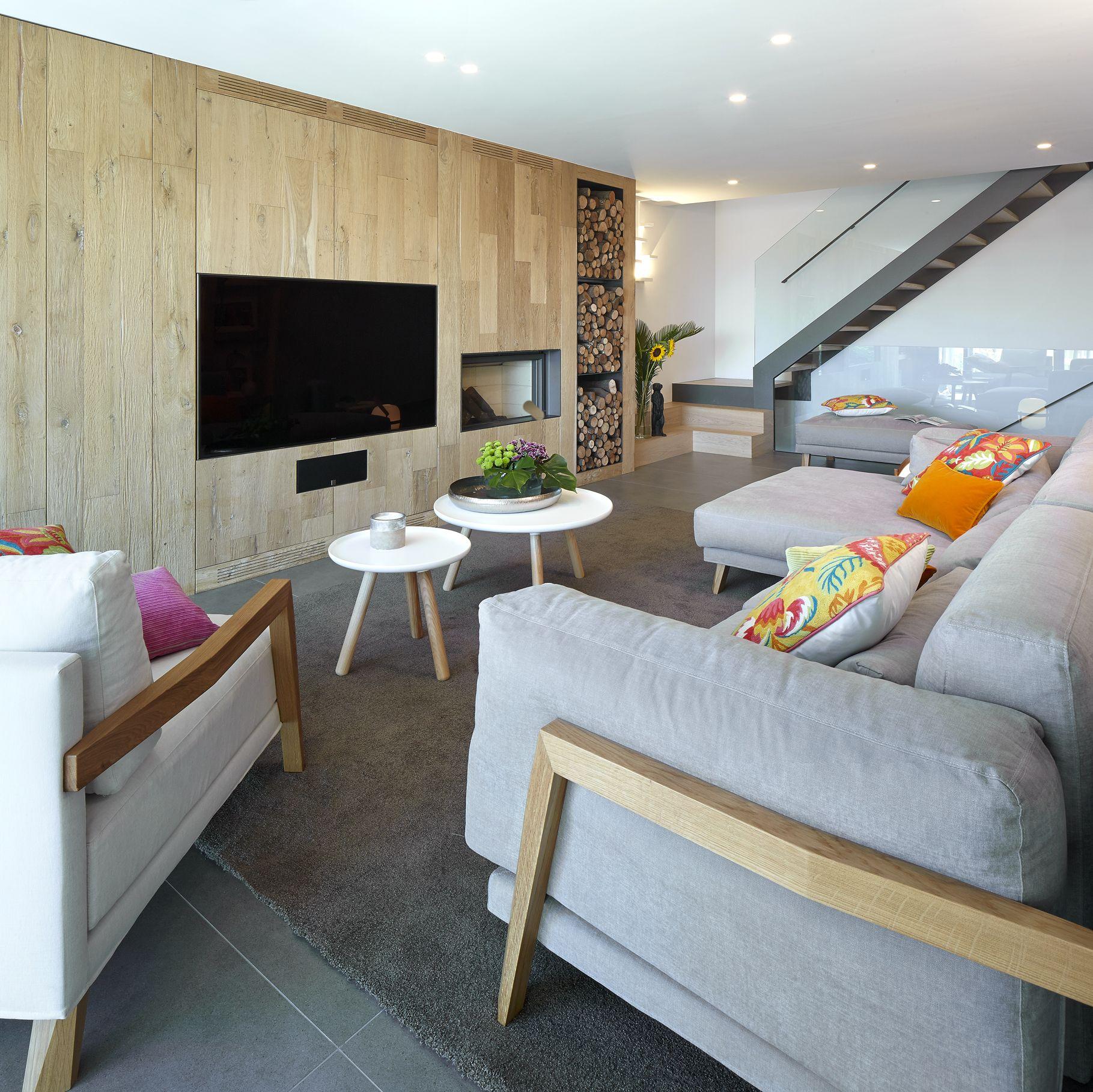 molins interiors arquitectura interior interiorismo decoracin saln living room - Interiorismo Salones