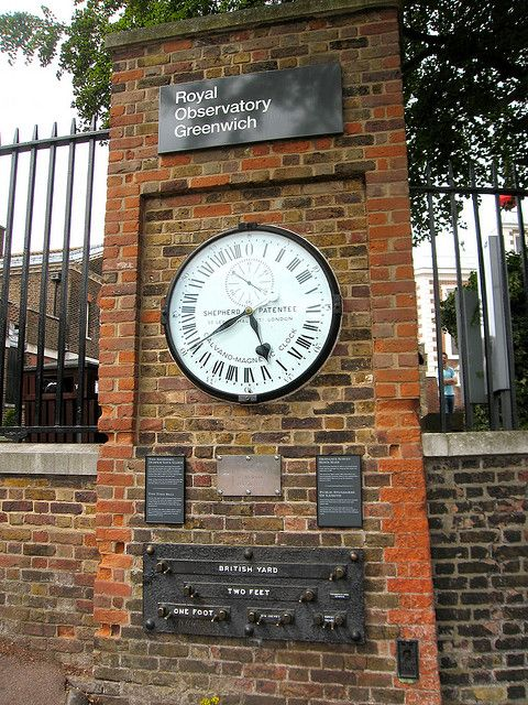 c58f7edc67c The Shepherd Gate Clock