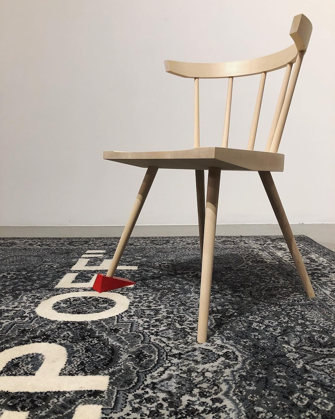 Virgil Abloh S New Furniture Collection With Ikea Is For Millennials Bn Style Chair Ikea Contemporary Furniture