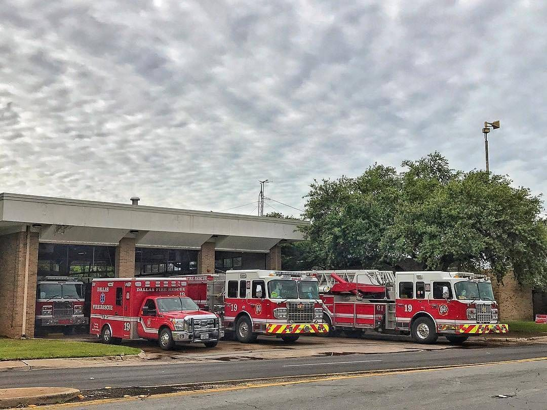 FEATURED POST fire2film Station 19 awaiting the storm a