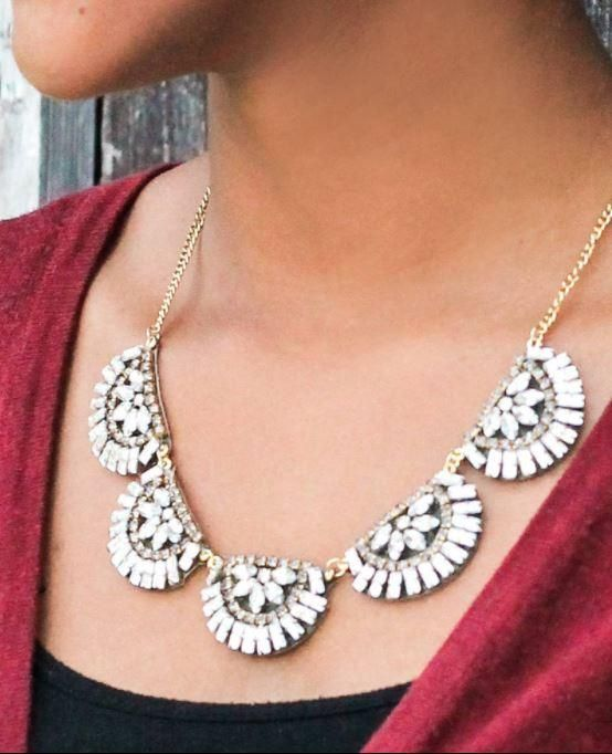 TOH - Dazzling Necklace