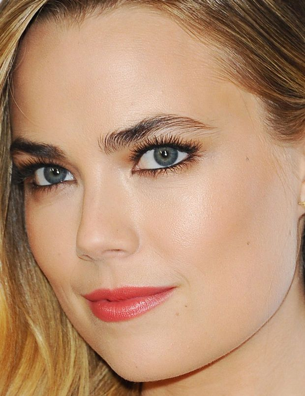 rebecca rittenhouse blood and oil