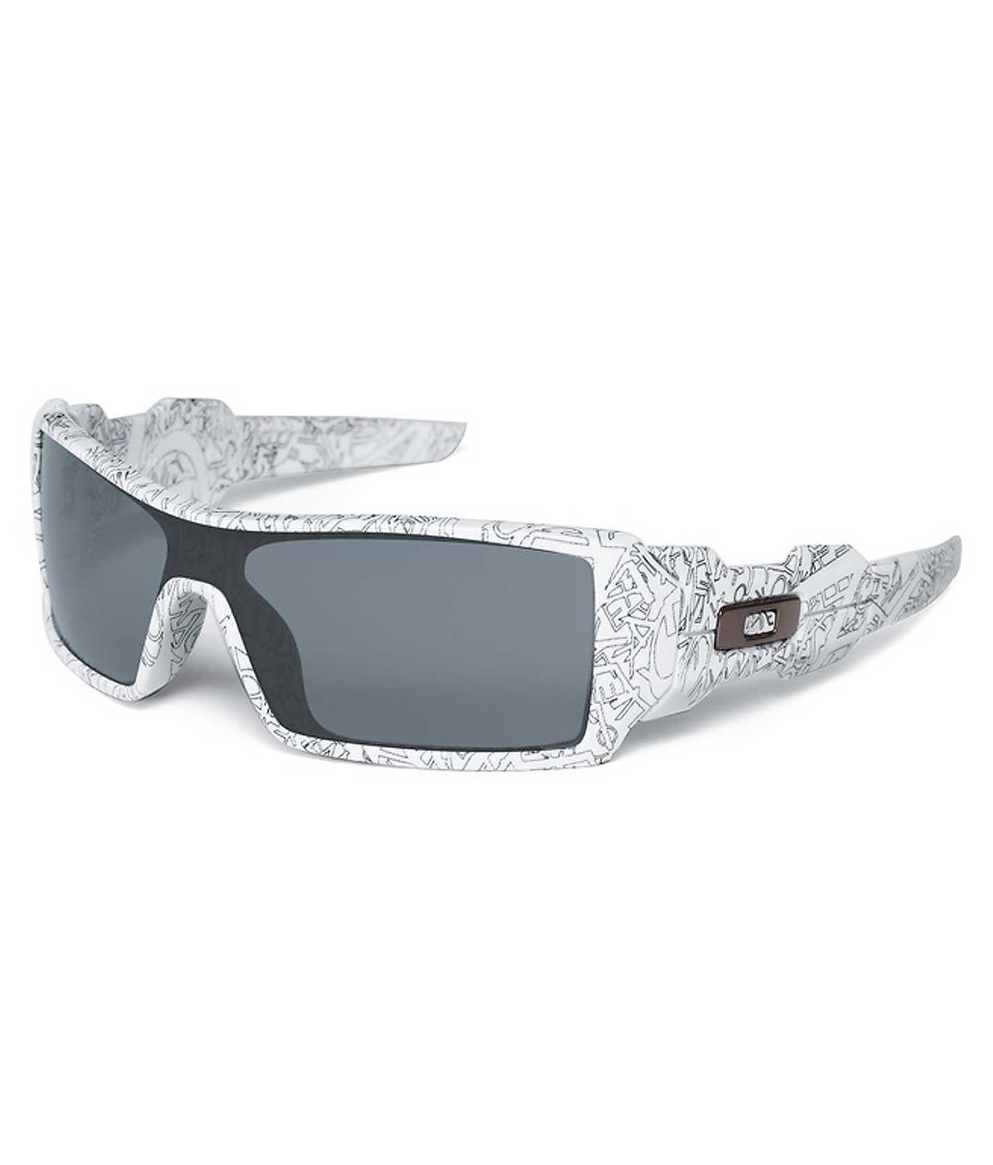 04b466b311e Oakley Oil Rig Sunglasses - Men s Accessories