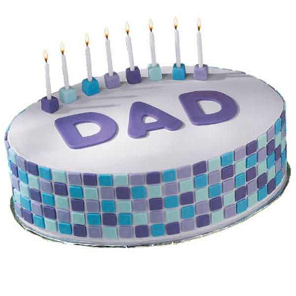 15 Fathers Day Cake Ideas Cake Dad cake and Brownie cookies