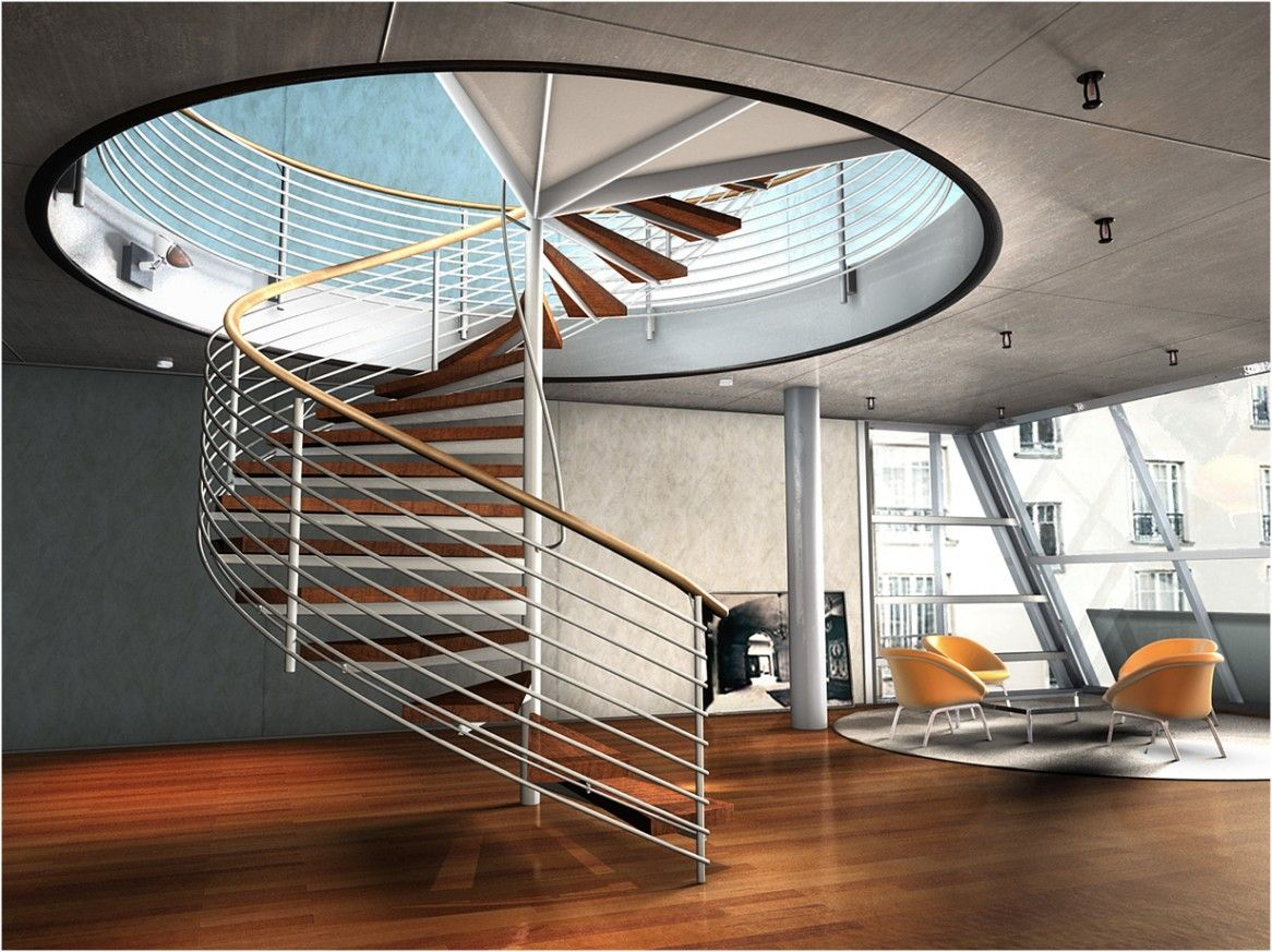 Best Architectural Focal Point Crazy And Wild Staircases Are 400 x 300