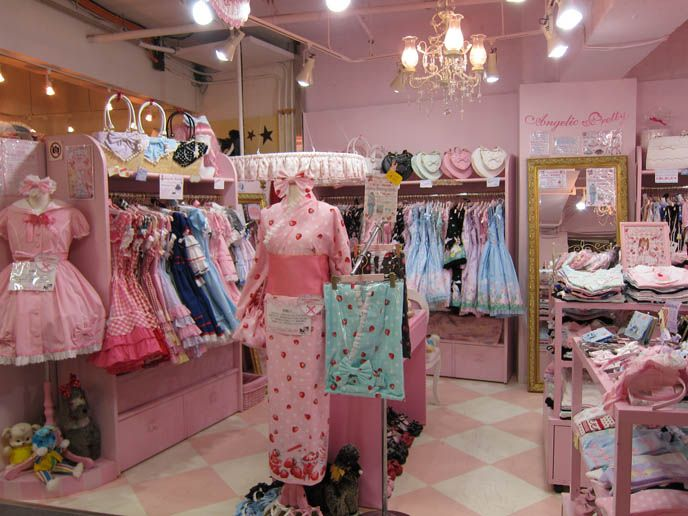 angelic pretty, jsk dresses, yutaka, straw hats heart purses ...
