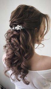 Simple 2 Minute Hairstyle: Princess Braid And Bun #braid #simple #dress #mi ..., #Braid ... # pigtail Braids messy Simple 2 Minute Hairstyle: Princess Braid And Bun #braid #simple #dress #mi ..., #Braid ... -... # pigtail Braids messy