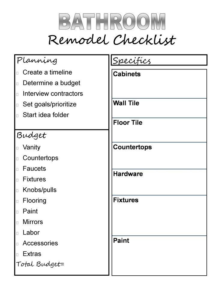 printables design 2b happy create a timeline virtual design budget remodel on kitchen remodel timeline id=81633