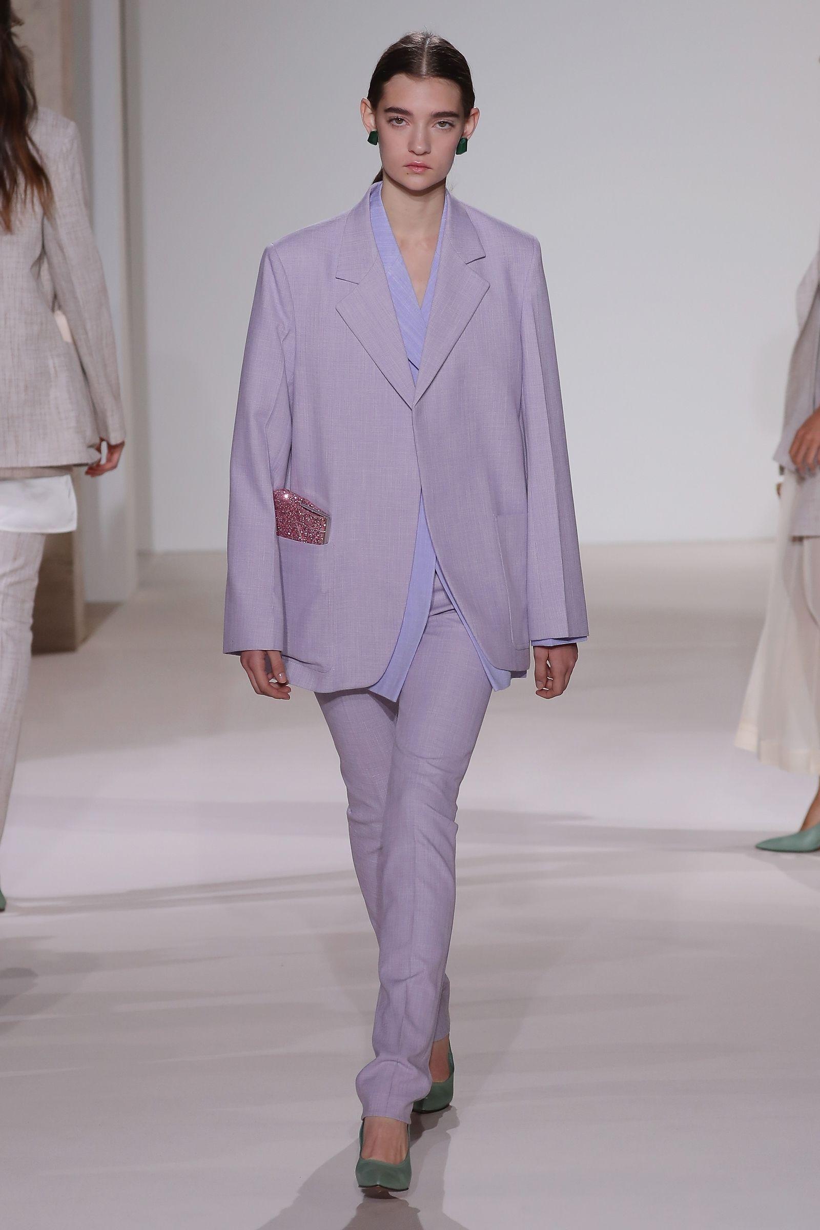 Pastell Trend - Lavendel Victoria Beckham