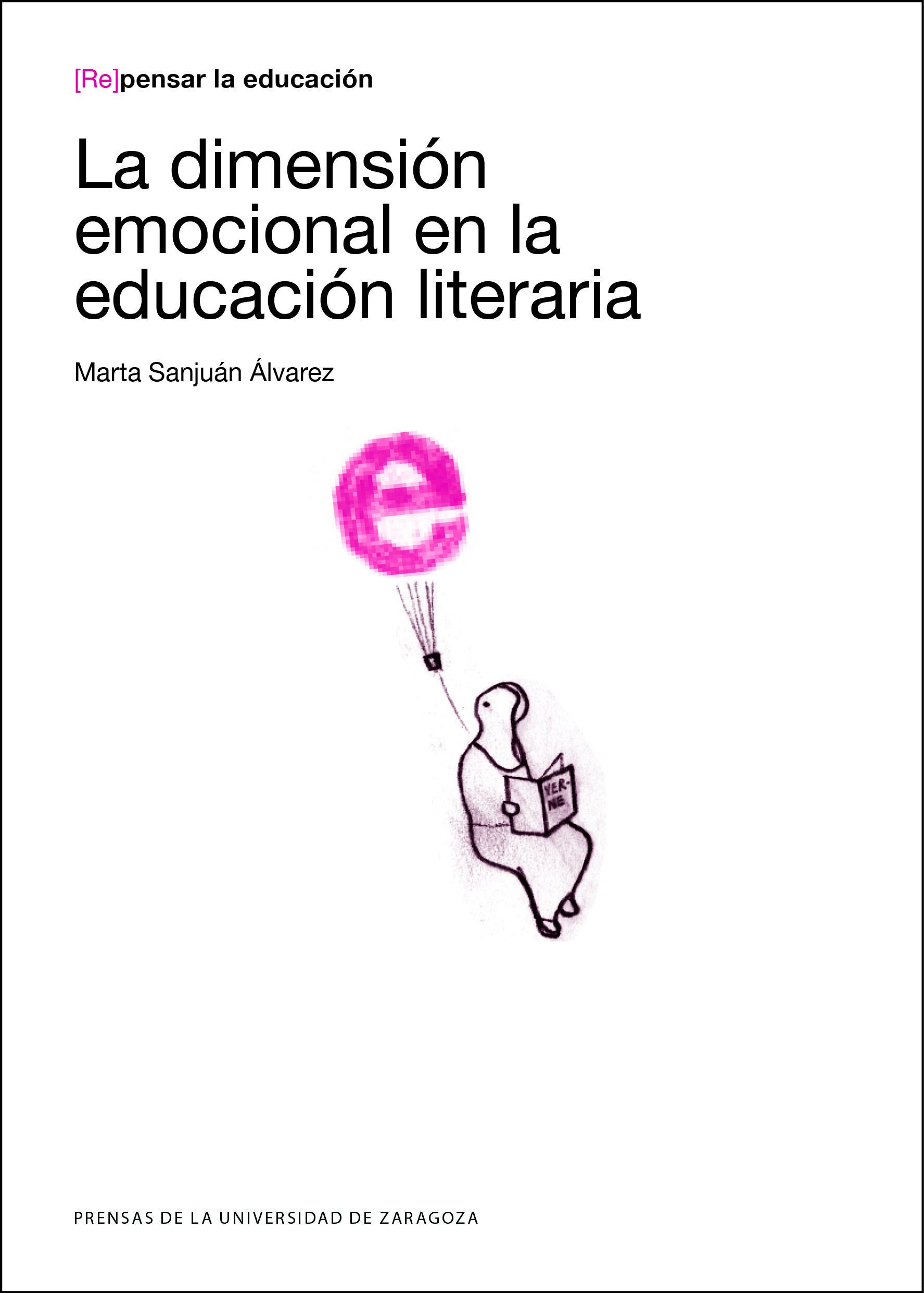 La dimensión emocional en la educación literaria / Marta