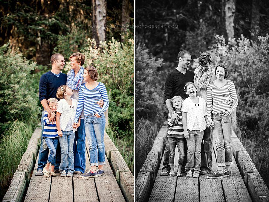 Life's For Livin' :: {Washington Lifestyle Family Photographer} | Velvet Owl Photography Blog