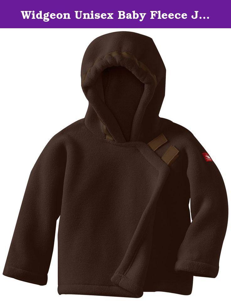 d5283ee6b271 Widgeon Unisex Baby Fleece Jacket
