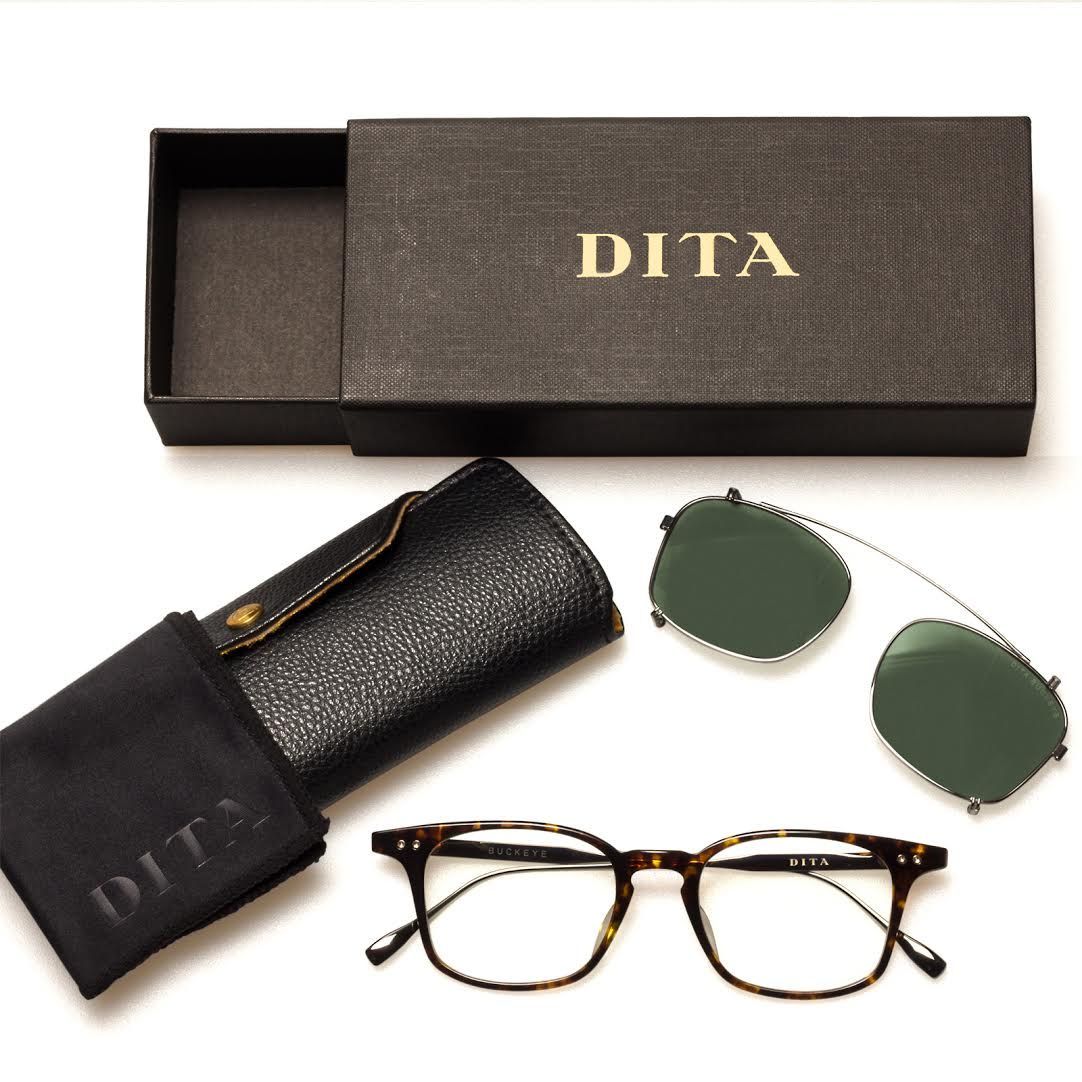 Meet the new #DITAdetails, coming soon with the new men's optical. #DITAeyewear