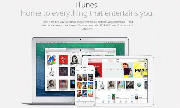 5 Things We Don't Like About iTunes