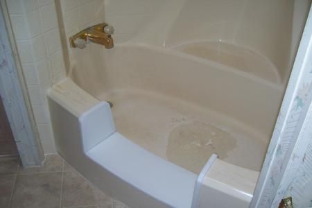 Do It Yourself Tub Conversion Kit T Kister With Images