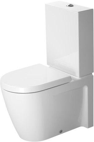 Designbäder starck 2 wcs bidets waschtische für design bäder duravit bad