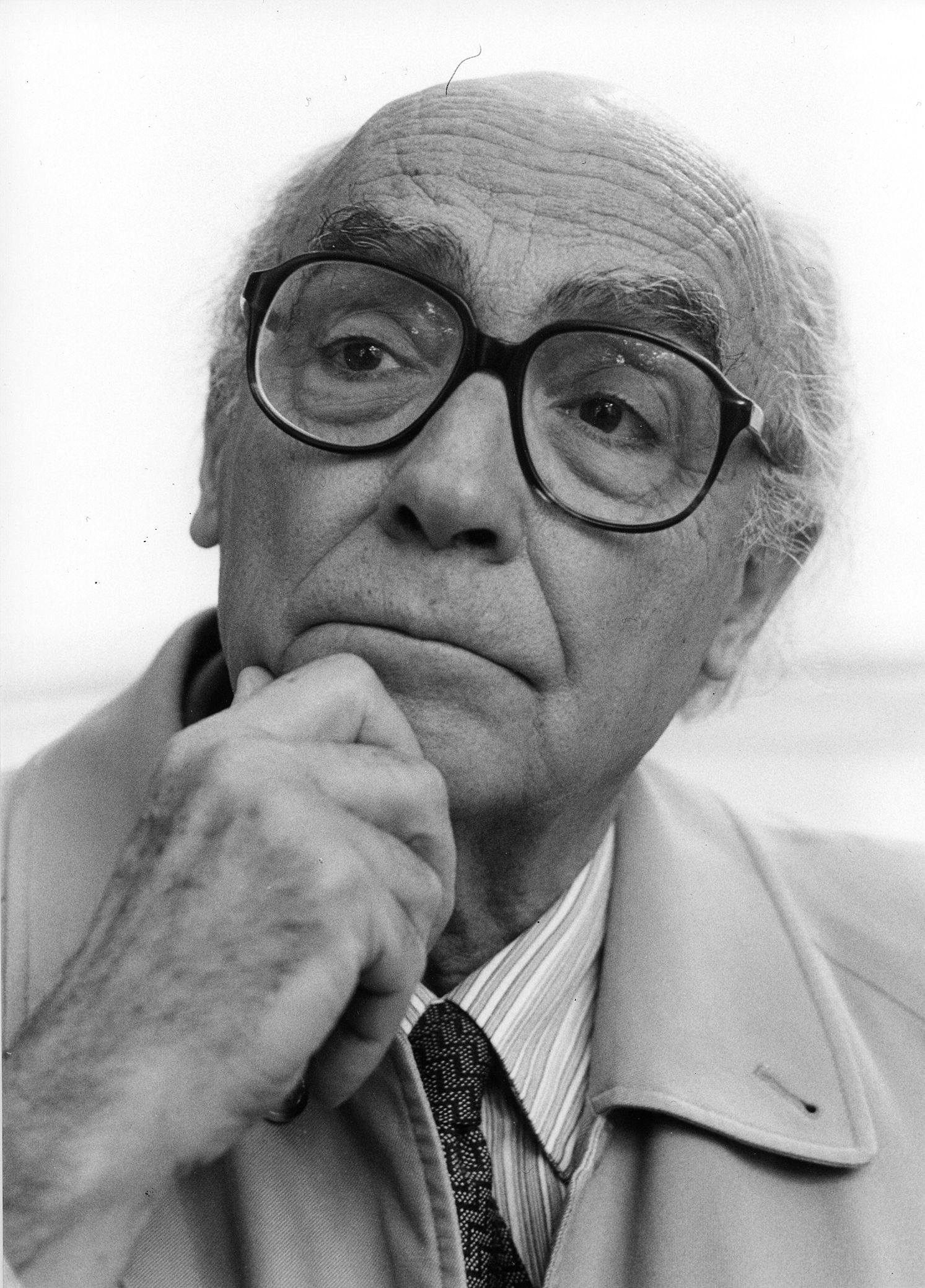 Jose Saramago Tough Reads Due To Translation But Very Interesting