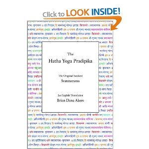 the hatha yoga pradipika an illustrated guide to the