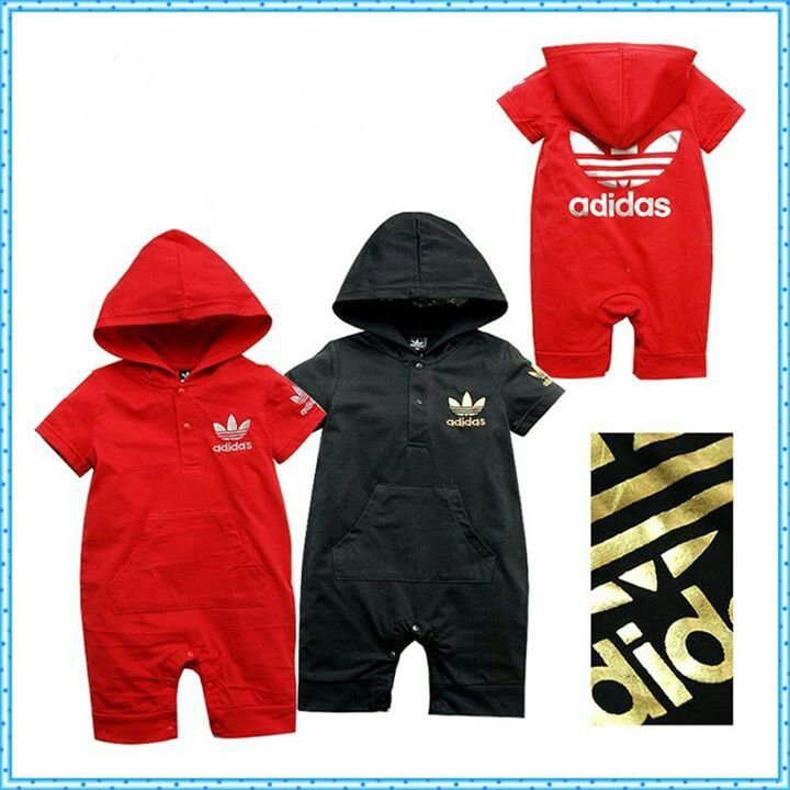 Baby Boys Adidas Romper  22.95 +Post www.facebook.com lilsunshinecollections 6bb20db86