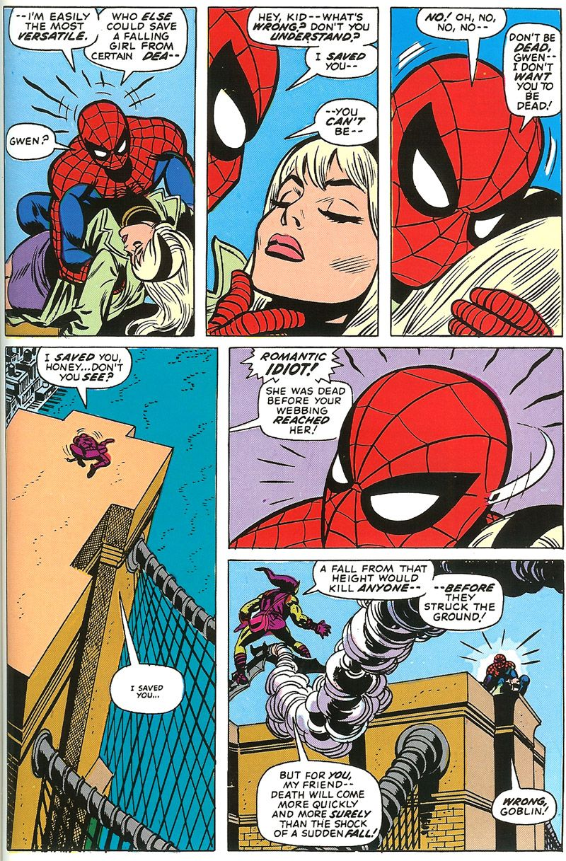 Spider man comics spider man pinterest spider man - Marvel spiderman comics pdf ...