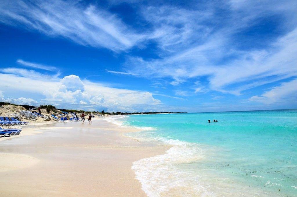 Cayo Santa Maria Hotel Playa Beach