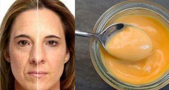 Botoks Etkili Yüz Maskesi: Yarım Saatte Farkı Göreceksiniz #skincare